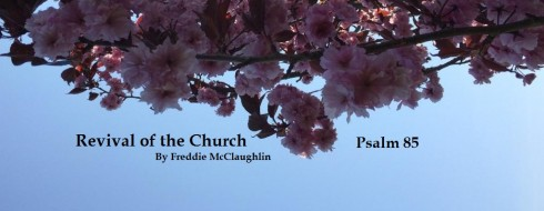 """Ministry 12th of February – """"Revival of the Church"""""""